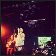 @ Electrowerkx London 06/11/13