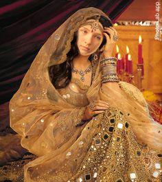 megválasztottak a perzsa királynőnek