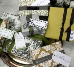 885 Gift Ideas. This would take awhile to look through but worth it for gifts on a budget.