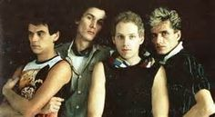 ... een liedje van doe maar de nederlandse popgroep uit de vorige eeuw in