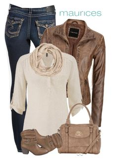 """The Perfect Blouse with maurices: Contest Entry"" by stay-at-home-mom ❤ liked on Polyvore featuring maurices, blouse, Maurices and perfectblouse"