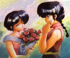 Ranma and Akane! (Ranma 1/2)