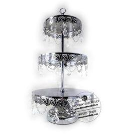 Suport argintiu, Shabby Chic Tiered Cakes, Shabby Chic, Kleding, Shabby Chic Decorating