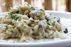 risotto gorgonzola e prosciutto - Cerca con Google