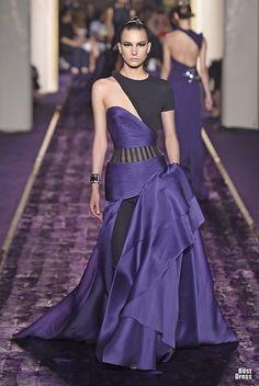 Atelier Versace 2014 2015 Vestidos De Gala b1814118763