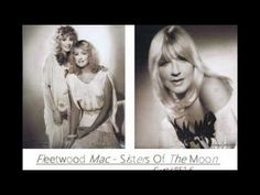 Fleetwood mac - sisters of the moon (SCARCE HQ DEMO) Excellent Version