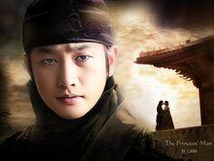 Kim Seung Yoo -The Princess' Man 공주의 남자.