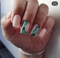 Classy Nails, Fancy Nails, Stylish Nails, Simple Nails, Perfect Nails, Gorgeous Nails, Pretty Nails, Best Acrylic Nails, Acrylic Nail Designs
