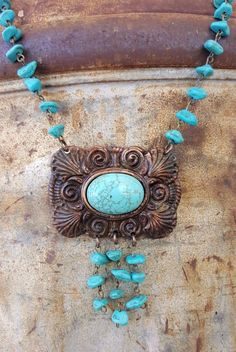 Exquisite Beautiful Chinese Old Turquoise Woven Lucky Pray Bracelet C34 Asian Antiques