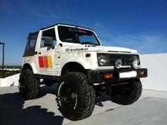 1988 Suzuki Samurai - Pompano Beach, FL  #6367622650 Oncedriven