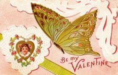 Victorian vintage valentines - Google Search