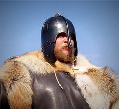 Anglo-Saxon Thegn. | Flickr - Photo Sharing!