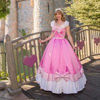 Cinderella (Pink) - Kay Dee