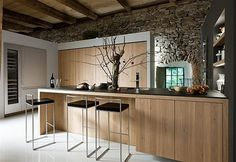 modern rustic interior design | Collection of beautiful modern rustic interior designs for your ...