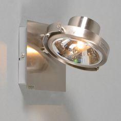 lampenlicht.be - lichtpunt voor boven aanrecht