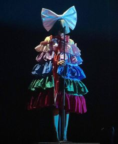 Known for songs like Breathe Me and Titanium, Sia achieved world fame and success with her. Sia Costume, Sia Kate Isobelle Furler, Sia Music, Sia And Maddie, Acid Jazz, Shes Amazing, Jazz Band, I Am A Queen, Movie Releases