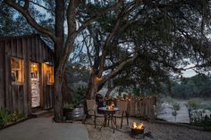 Hipcamp | Rustic Cabin Paso Robles | Wine Country Glamping, CA | Search private…