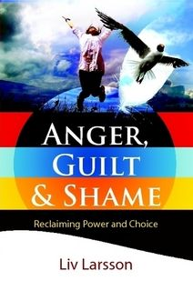 Anger, Guilt and Shame  - Reclaiming Power and Choice