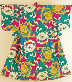 14 | The History Of Kimono Design In 15 Beautiful Images | Co.Design | business + design