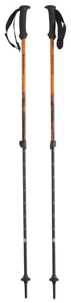 Amazon.com : Black Diamond First Strike Trekking Poles (Pair) : Walking Poles : Sports & Outdoors