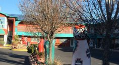 Sandia Peak Inn
