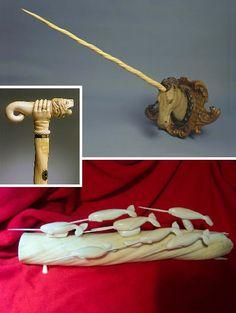 (images via: AMNH, Hermitage Museum and Brian Kulik)