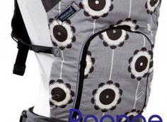 Mochila ergonómica Pognae modelo Coco (Edición Limitada)   Mochilas Portabebés