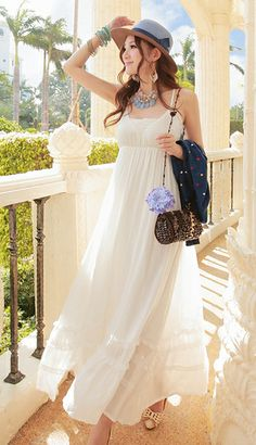 Cute Cheap Elegant long dress - Beach Dresses Online Shopping Free Shipping 1252782462