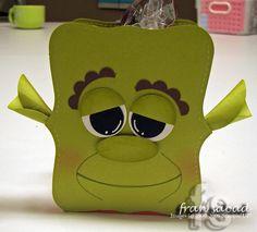 stampersblog: Shrek and Fiona