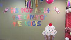 Candy theme