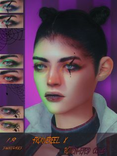 Sims 4 Mods Clothes, Sims 4 Clothing, Sims 4 Cas, Sims Cc, Sims 4 Body Mods, Sims 4 Piercings, Sims 4 Tattoos, Play Sims 4, Sims4 Clothes