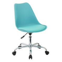 Ave Six Emerson Adjustable Mid-Back Task Chair & Reviews | Wayfair