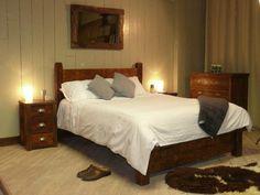 original bed with no footend