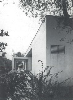 Grassi, Casa sul lago d'Iseo