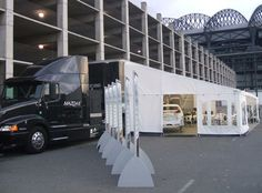Product Demos: Mobile Marketing Tours: Mobile Event Trailers