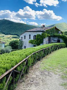 Italy's Best Kept Secret: Umbria – SWITZERLAND Umbria Italy, Tuscany, Over The Hill, Best Kept Secret, Outdoor Swimming Pool, Nice View, Switzerland, Rome, Cottage