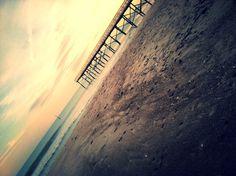 Emerald Isle, NC. My favorite beach on the east coast.