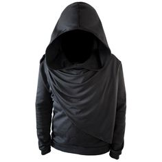 Mens Revenant Hoody  Sanctus by SanctusClothing on Etsy, £66.00