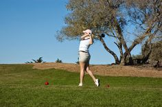 Golf Is For Everyone: Women Golfers--Oh Really? Welcome to the game of golf Ladies