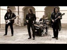 Heaven And Hell - Black Sabbath Dio Tribute - CZ - YouTube