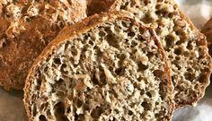 Grovboller Bread, Food, Breads, Baking, Meals, Yemek, Sandwich Loaf, Eten