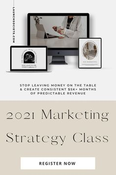 Create a marketing plan for your business that allows you to still be flexible and creative! Digital Marketing Manager, Facebook Marketing, Personal Branding Strategy, Media Kit, Blog Design, Online Business, Product Launch, Website, Create