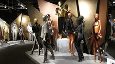 Genesis Mannequins New York 2013 by Sayonara Visual Concepts