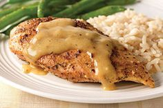 Serve our Spinach and Artichoke Stuffed Chicken Breasts for a rich, flavorful entrée. Explore our Spinach and Artichoke Stuffed Chicken Breasts recipe now.