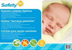 Safety Peaceful Lullabies Baby Crib and Toddler Mattress with HighDensity ThermoBonded Core Washable Water Resistant and Durable White >>> See this great product. (This is an affiliate link) Baby Crib Diy, Baby Cribs, Baby Mattress, Go To Sleep, Baby Gifts, Toddler Bed, How To Remove, Peace, Safety
