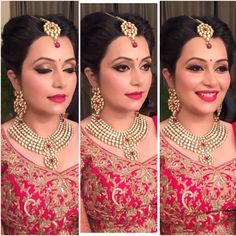 Discussed above are some of the services that makeup artists are rendering to offer you most appealing looks by Sohni Juneja in Delhi Ncr. They are using advanced equipment along with branded cosmetics while delivering their services.