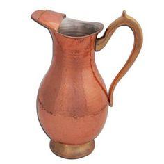 Getränkekrug Indisches Moghul Tafelgeschirr Sammlerstück: Amazon.de: Küche & Haushalt