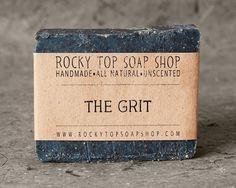 Rocky Top Soap