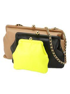 The Dayz tokyo / zayan Hailey Bag 65,730JPY #neoncolor