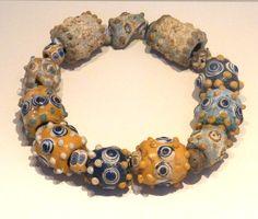 Collar Celtibero - Museo Arqueológico Nacional